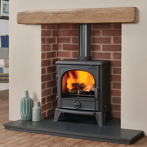 Fire & Flame: Stoves